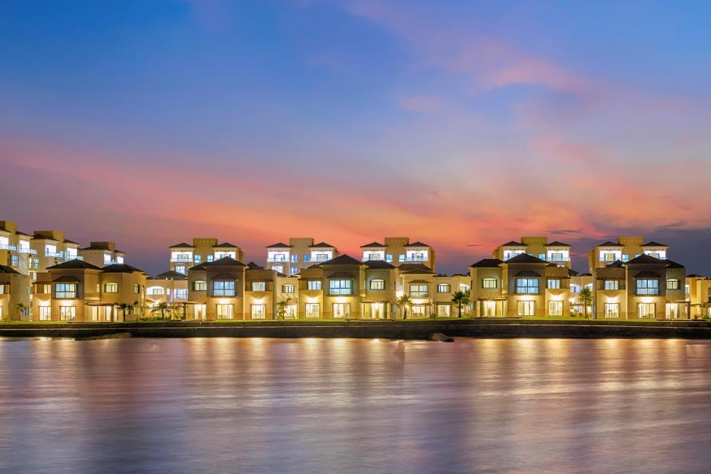 The Grove Resort Bahrain - Accommodation Bahrain