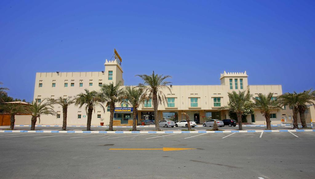 Bahrain Beach Resort - Accommodation Bahrain