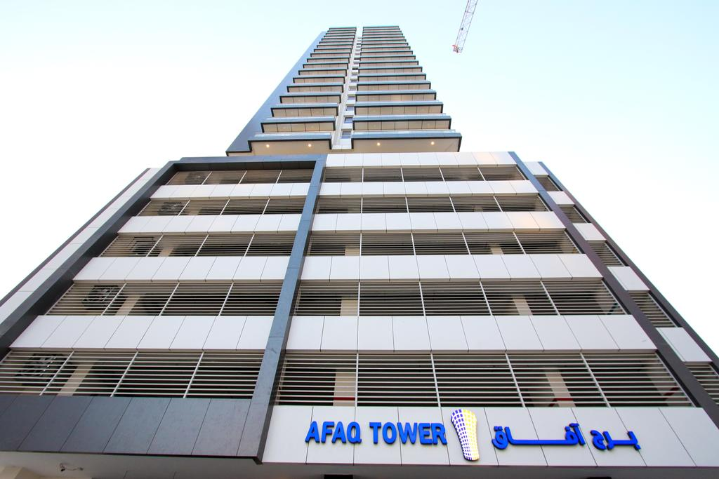 Afaq Tower - Families Only - Accommodation Bahrain