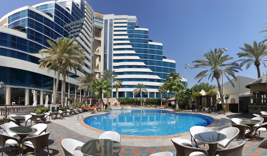 Elite Resort  Spa - Accommodation Bahrain