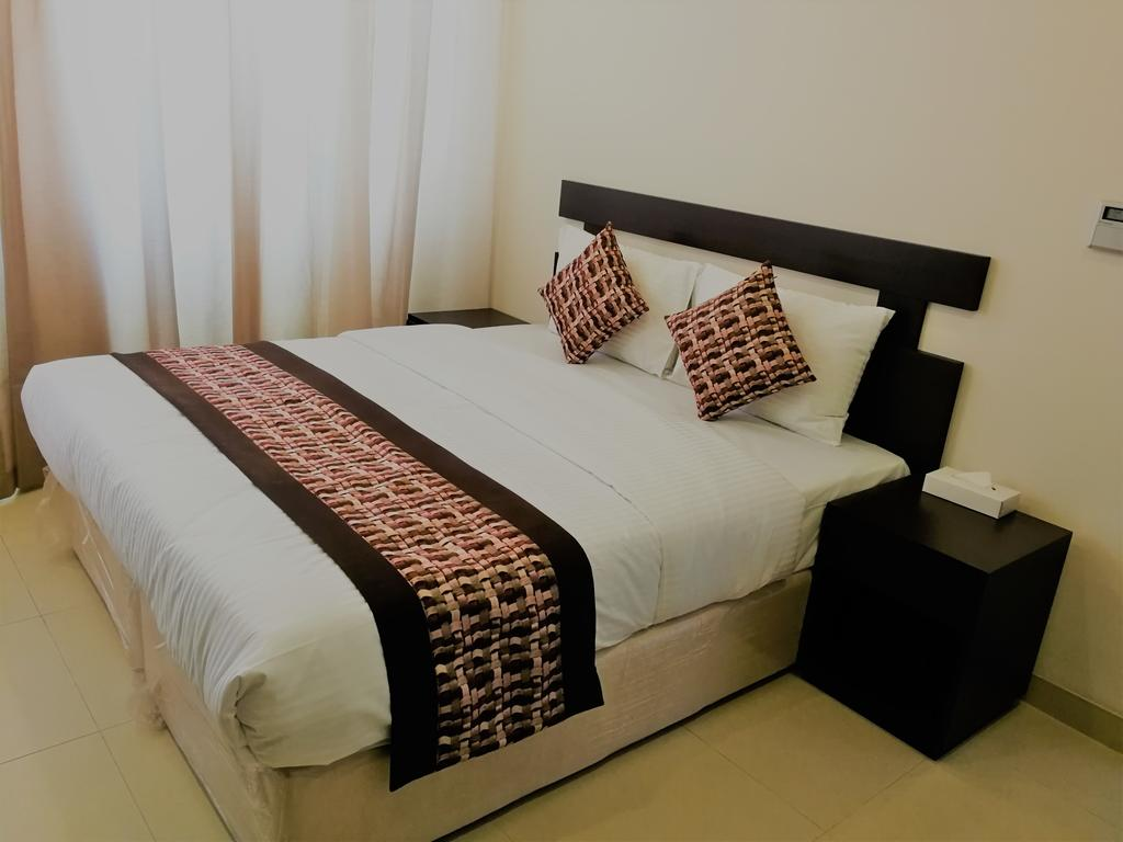 Happy Home Suites - Accommodation Bahrain