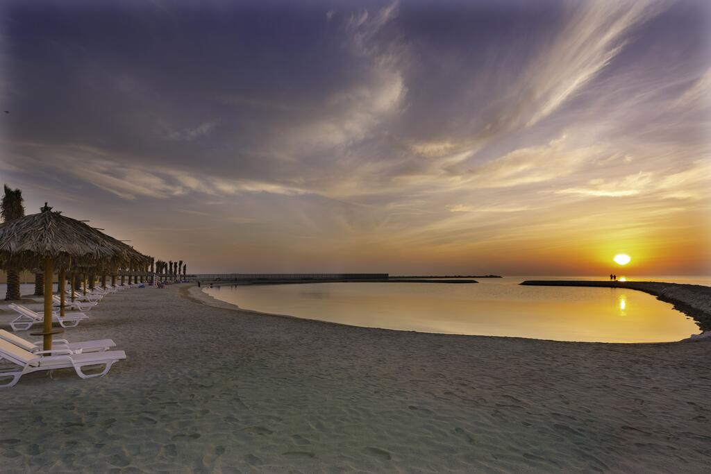 Jaw Resort  Spa - Accommodation Bahrain