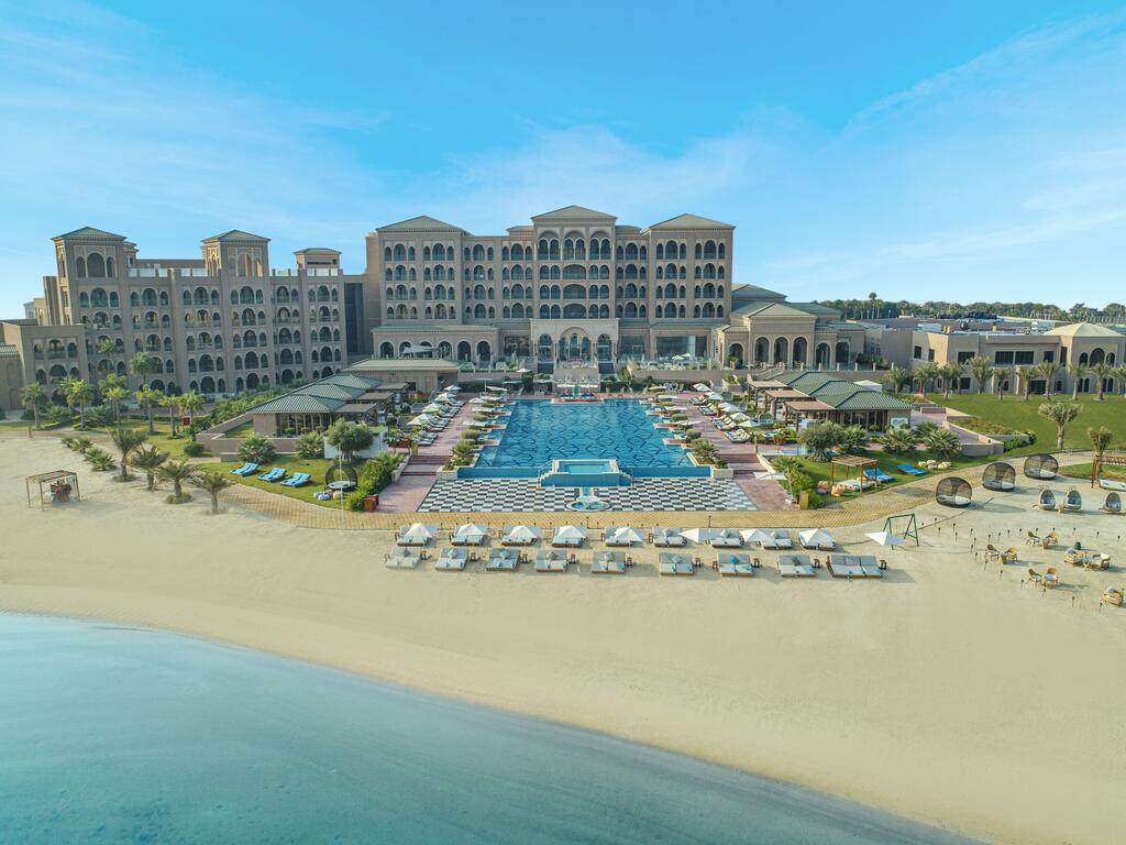 Jumeirah Royal Saray Bahrain - Accommodation Bahrain