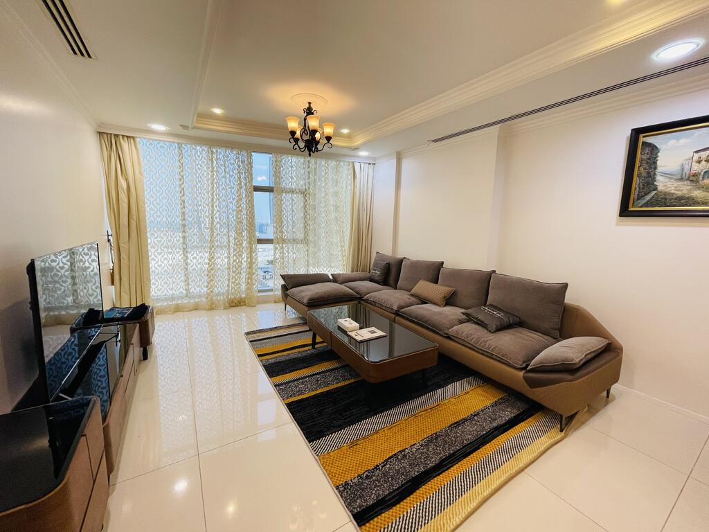 Kiev Tower Hotel Apartments - Accommodation Bahrain
